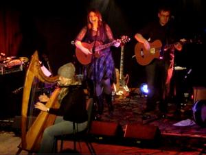 Aimee Sarah and Mark 29 12 2012