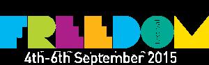 Freedom Festival logo