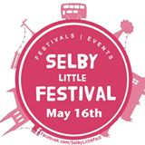 Selby Little Fest logo
