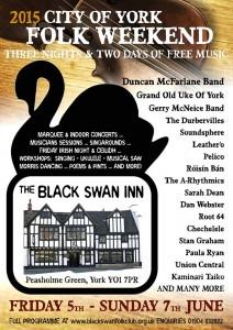 Black Swan June 2015