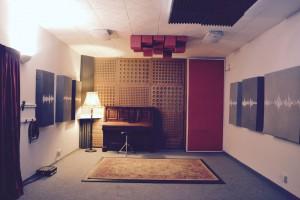 Crooked Room Studio